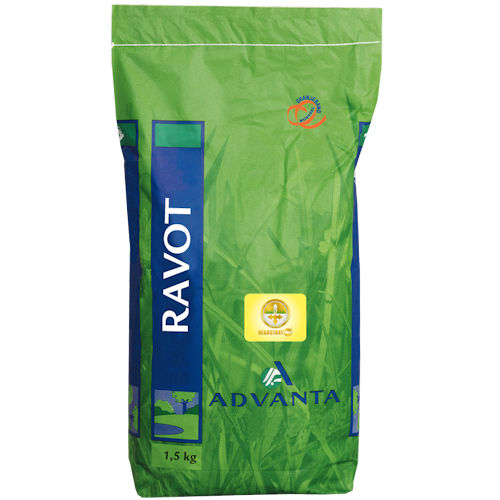 Graszaad speelgazon - Advanta Ravot 1,5 kg